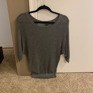 Express sweater, size extra small